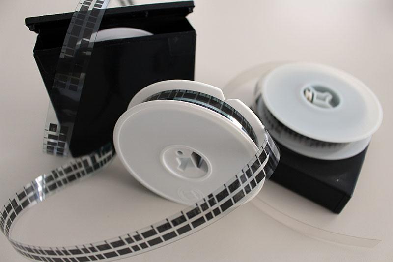 Mikrofilmduplizierung